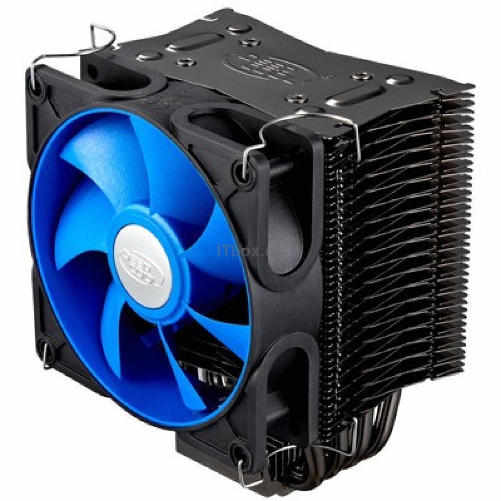 Кулер для процессора Deepcool ICEEDGE 400XT