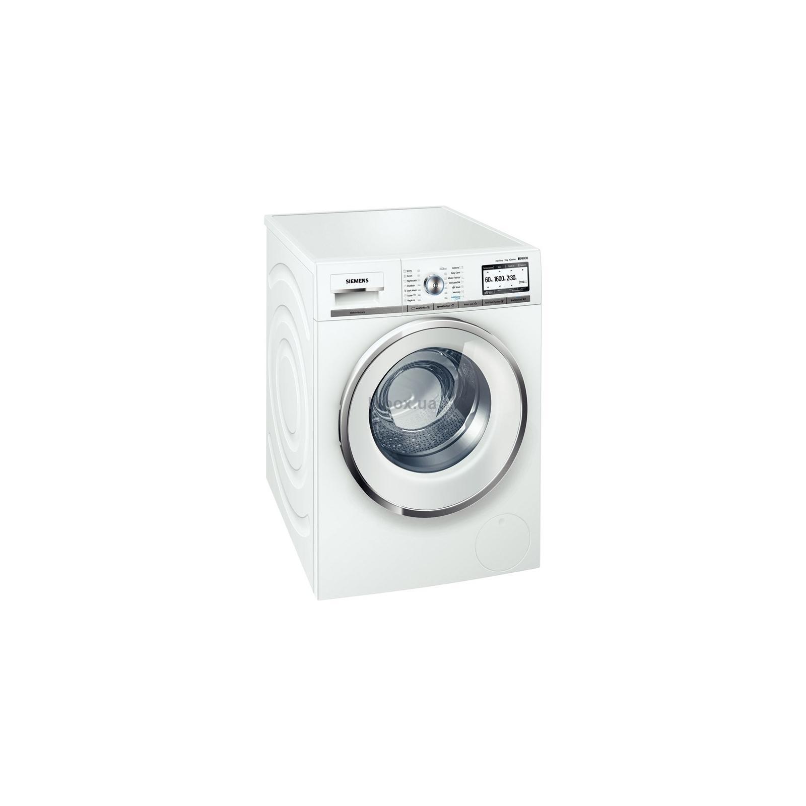 siemens стиральная машина i-dos