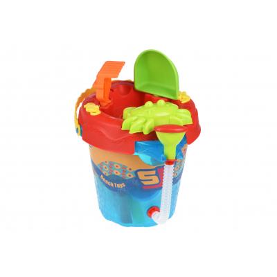same toy 6 ед Ведерко синее 976Ut-2