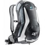 Рюкзак Deuter Race EXP Air black-white Фото
