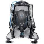 Рюкзак Deuter Race EXP Air black-white Фото 1