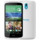 Мобильный телефон HTC Desire 526G DualSim Terra White and Glacier Blue Фото