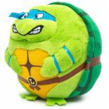 Мягкая игрушка Ty Черепашки-ниндзя Леонардо, 12 см Фото