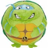 Мягкая игрушка Ty Черепашки-ниндзя Леонардо, 12 см Фото 1
