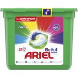 Капсулы для стирки Ariel Pods Color & Style 23 шт Фото