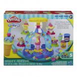 Набор для творчества Hasbro Play-Doh Фабрика Мороженого Фото