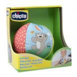 Мягкая игрушка Chicco Мячик Фото 2