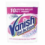 Чистящее средство Vanish Gold Oxi Action Кристальная белизна 30 г Фото
