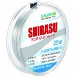 Флюорокарбон Balzer Shirasu Fluorocarbon 0.14мм 25м Фото