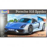 Сборная модель Revell Автомобиль Porsche 918 Spyder1 :24 Фото