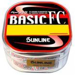 Флюорокарбон Sunline Basic FC 225м 0.37мм #5 20LB Фото