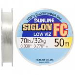 Флюорокарбон Sunline SIG-FC 50м 0.78мм 32кг поводковый Фото