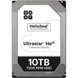 Жесткий диск для сервера Hitachi HGST 10TB Фото