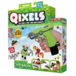 Набор для творчества Qixels Аквамозаика из пикселей Водный бластер Фото