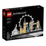 Конструктор LEGO Architecture Лондон Фото