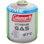 Газовый балон Coleman C300 Xtreme Gas (-27 C) Фото