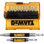 Набор бит DeWALT бит, магнит. держателей, 14 предм. Фото