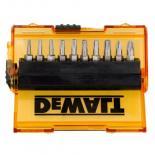Набор бит DeWALT бит, магнит. держателей, 14 предм. Фото 2