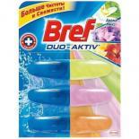 Чистящий гель Bref Cила Разноцветной воды Микс, 50х3 Фото