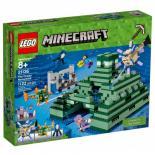 Конструктор LEGO MINECRAFT Підводний храм Фото