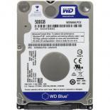 "Жесткий диск для ноутбука Western Digital 2.5""  500GB Фото"