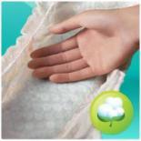 Подгузник Pampers Active Baby-Dry Midi Размер 3 (5-9 кг) 124 шт Фото 2