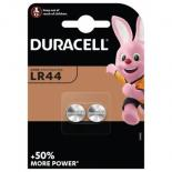 Батарейка Duracell LR44 / V13GA / A76 * 2 Фото
