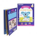 Интерактивная игрушка Smart Koala Книга Smart Koala 200 Basic English Words (Season  Фото