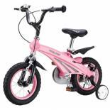Детский велосипед Miqilong SD Розовый 12` Фото
