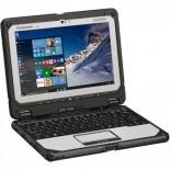 Ноутбук PANASONIC TOUGHBOOK CF-20 Фото 1