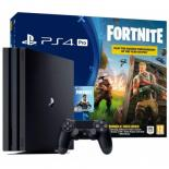 Игровая консоль SONY PlayStation 4 Pro 1TB + (Fortnite) Фото