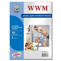 Папір WWM A4 Magnetic Фото