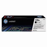 Картридж HP CLJ 128A black, CP1525/CM1415 Фото
