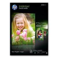Бумага HP A4 Everyday Photo Paper Glossy Фото