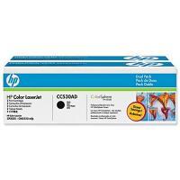 Картридж HP CLJ 304A Black Dual Pack, CP2025/ CM2320 Фото