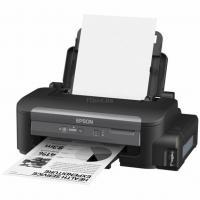 Струйный принтер EPSON M100 Фото