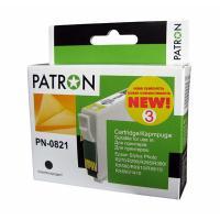 Картридж Patron для EPSON R270/290/390/RX590 BLACK (PN-0821) Фото