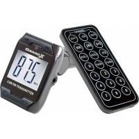 Автомобильный MP3-FM модулятор Grand-X CUFM71GRX black SD/USB Фото