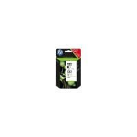 Картридж HP DJ No.122 Black/color (CH561+CH562) Combo Pack Фото