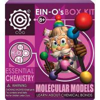Набор для экспериментов Professor Ein-O Молeкулярныe модeли Фото