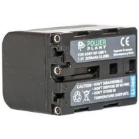 Аккумулятор к фото/видео PowerPlant Sony NP-FM70/QM71 Фото