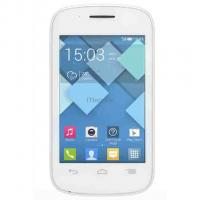 Мобильный телефон ALCATEL ONETOUCH 4015D (Pop C1) Full White Фото