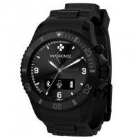 Смарт-часы MyKronoz ZeClock Black Фото