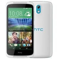 Мобильный телефон HTC Desire 526G DualSim Terra White and Glacier Blue Фото