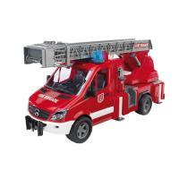 Спецтехника Bruder Пожарная машина Mercedes Benz Sprinter М1:16 Фото