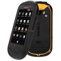 Мобильный телефон Seals TS3 Yellow Фото