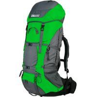 Рюкзак Terra Incognita Titan 60 зеленый/серый Фото
