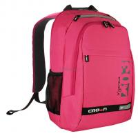 Рюкзак для ноутбука Crown 15.6 Vigorous x03 pink Фото