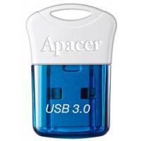 USB флеш накопичувач Apacer 16GB AH157 Blue USB 3.0 Фото