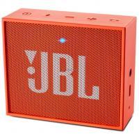 Акустическая система JBL GO Orange Фото